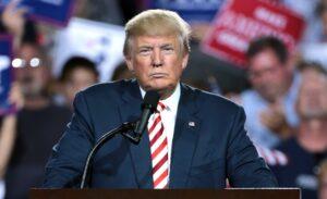 Begint Trump een handelsoorlog?