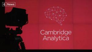 Cambridge Analytica: Hoe social media publieke opinie kan manipuleren