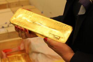Hongarije breidt goudvoorraad uit naar 94,5 ton