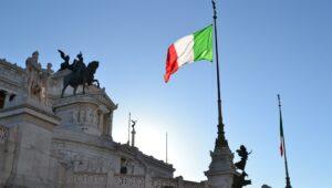Staatsschuld Italië naar recordhoogte: 158,5% van bbp