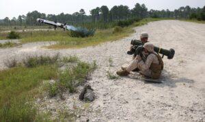 Verenigde Staten verkopen antitankwapens aan Oekraïne