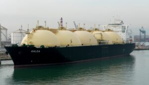 Verenigd Koninkrijk haalt opnieuw aardgas uit Rusland