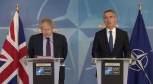 NAVO beschuldigt Rusland van vergiftiging Skripal