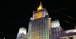 Rusland verdenkt Britse geheime dienst van vergiftiging Skripal
