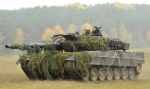 'Duitsland moet geen wapens verkopen aan Saoedi-Arabië en Turkije'