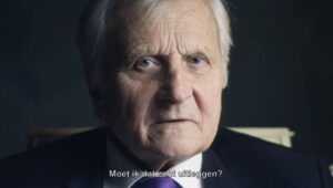 De Achtste Dag: Documentaire over de financiële crisis
