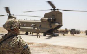 Verenigde Staten bouwen nieuwe bases in Syrië