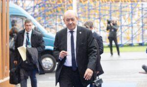 """Franse minister: """"Europa moet relatie met Rusland herstellen"""""""