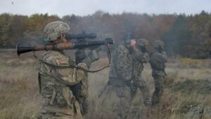 Polen wil $2 miljard investeren in Amerikaanse militaire basis