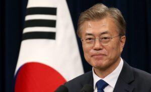 Zuid-Korea wil Russisch aardgas via Noord-Korea