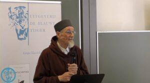 Video: Pater Daniël Maes over de oorlog in Syrië