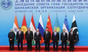 Euraziatische landen versterken samenwerking via SCO