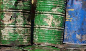 Iran wil olie voor goud handelen met Afrika
