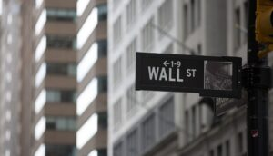 Bijna 40% van Amerikaanse aandelen in bear market