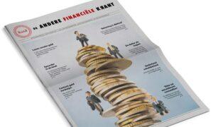 De Andere Financiële Krant gelanceerd