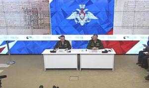 """Rusland: """"MH17 neergeschoten door Oekraïense BUK-raket"""""""