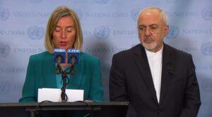 Instex betaalsysteem voor Iran in gebruik genomen
