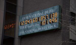 Amerikaanse overheid ziet rente op staatsschuld sterk toenemen