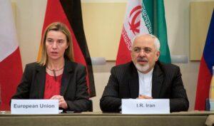 'Frankrijk en Duitsland willen betaalsysteem voor Iran faciliteren'