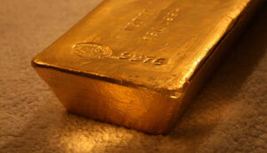 Centrale banken zoeken toevlucht in goud