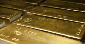 Recordhoeveelheid goud uitgeleverd op de COMEX