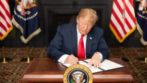 Verenigde Staten geeft acht landen vrijstelling voor olie uit Iran