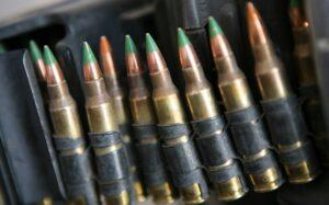 Europees Parlement geschokt over wapenexport naar Midden-Oosten