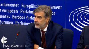 """Marcel de Graaff: """"Kritiek op migratie wordt een misdaad"""""""