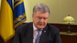 Poroshenko vraagt om nieuwe sancties tegen Rusland