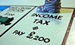 Teveel belastingen?