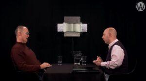 Sander Boon en Wim Boonstra over het dollarsysteem