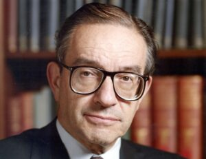 Alan Greenspan: Goud en economische vrijheid (1966)