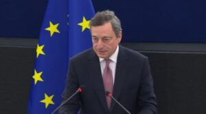 "Draghi: ""Stimuleringsprogramma ECB bracht stabiliteit"""