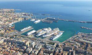 Italië stelt havens open voor Chinese zijderoute