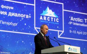 Rusland wil Arctische handelsroute ontwikkelen