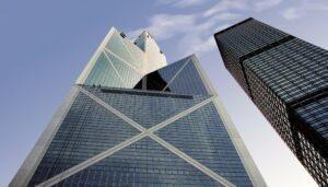 Dollartekort dreigt voor Chinese bankensector