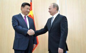 Rusland wil samenwerking Euraziatische Economische Unie en Zijderoute