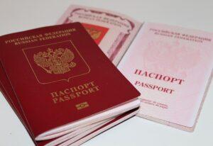 Rusland wil aanvraag Russisch paspoort voor alle Oekraïners versoepelen