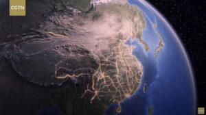 Documentaire: Chinese infrastructuur