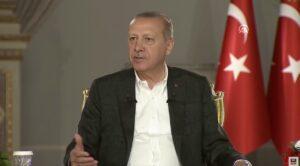 """Erdogan: """"Turkije blijft olie en gas uit Iran importeren"""""""