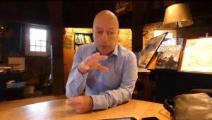 Sander Boon over de fundamentele weeffout in het geldsysteem