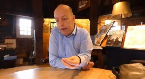 Sander Boon over Eurodollar markt en London Gold Pool