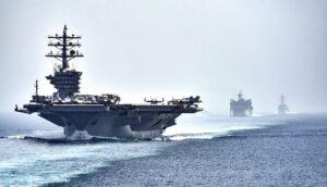 Verenigde Staten sturen meer troepen naar Midden-Oosten?