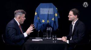 Hoe moeten we verder met Europa?