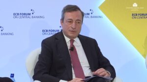 De coup van centrale bankiers