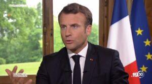 Duitsland en Frankrijk willen herstelfonds van €500 miljard