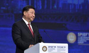 China wil banden met Iran versterken