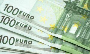 Venezuela verstrekt meer euro's dan bolivars aan eigen banken