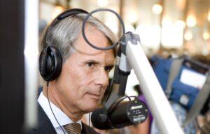 """Dick Berlijn: """"Nederland moet veiligheidsbeleid herzien"""""""