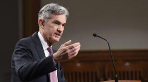"""Federal Reserve: """"We zullen alle benodigde instrumenten gebruiken"""" (update)"""